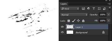 A good clean file to create a custom scratch brush