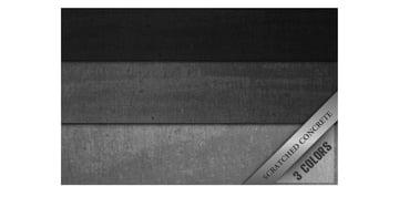 Scratched Concrete Textures