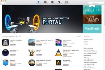 The Mac Desktop Store