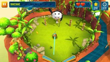 Momonga - A Pinball Adventure Paladin Studios 2013
