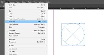 Pasting Image into Circle Frame