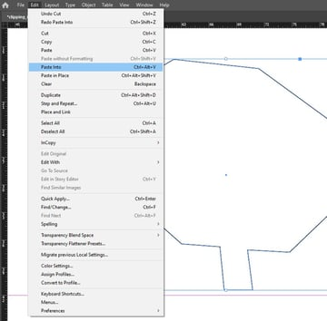 Paste Image Into Custom Clipping Shape