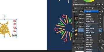 Affinity Designer Greeting Card Normal