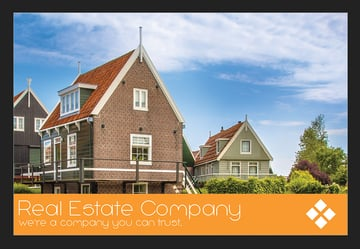 Affinity Publisher Real Estate Postcard Second Page