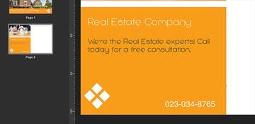 Affinity Publisher Real Estate Postcard Extras