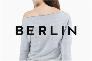 BERLIN Envato Elements Font
