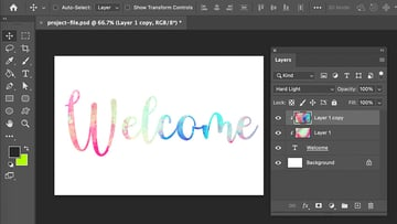 Put Texture On Text Reposition