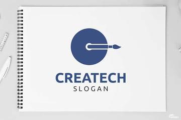 Envato Elements Logo SVG Cricut