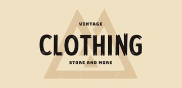 Placeit Vintage Logo Template