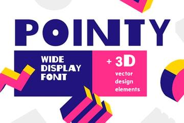 Fun Bold Fonts