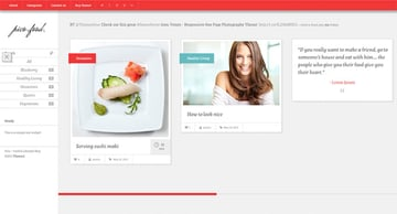 Pico - Food  Lifestyle Blog