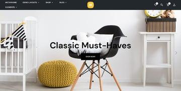 Techmarket - Multi-demo  Electronics Store WooCommerce Theme