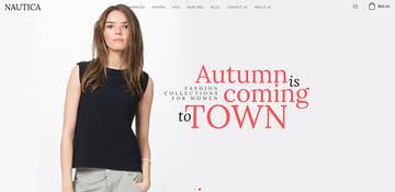 Nautica  Multi Store Responsive Shopify Theme