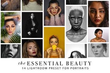 Lightroom Presets For Portraits