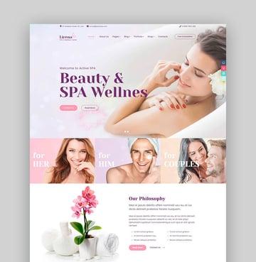 Lirena - Beauty and Spa Salon