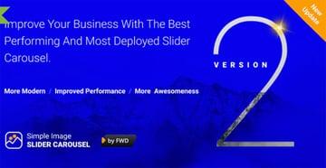 Simple Image HTML Slider Carousel