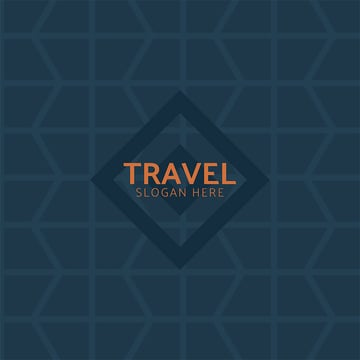 Simple Travel Logo Maker