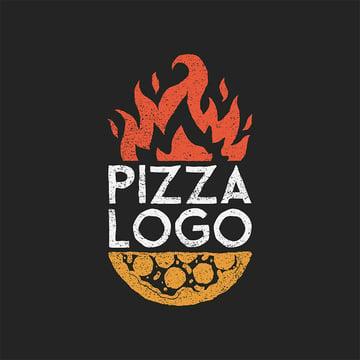 Pizza Logo Maker