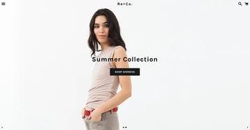 Boundless Free Beauty eCommerce Theme