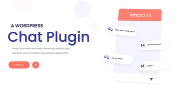 WhizzChat - WordPress Helpdesk Chat Plugin