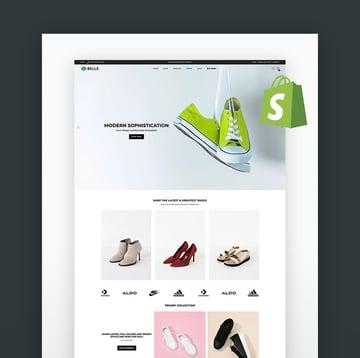 Belle - Multipurpose Shopify Theme