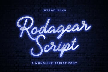 Rodagear Script