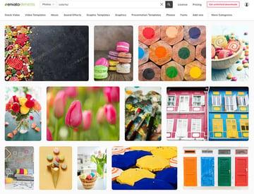 fun backgrounds for Google Slides