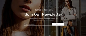 how to start an online store tips newsletter Basel