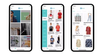 MStore Pro React Native Template for eCommerce