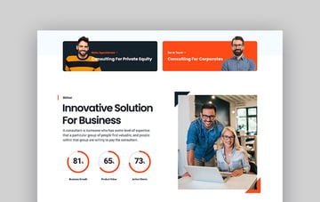 Quomodo Best WordPress Themes for Small Business