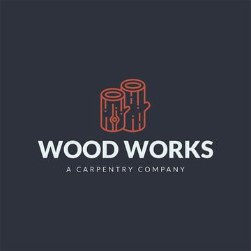 Logo Maker for Carpenter