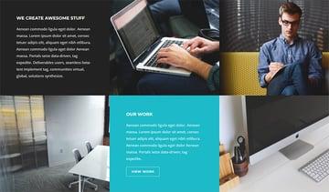 Unicon Visual Composer WordPress