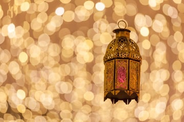 Festive Lantern Ramadan Kareem Stock Photo From Envato Elements