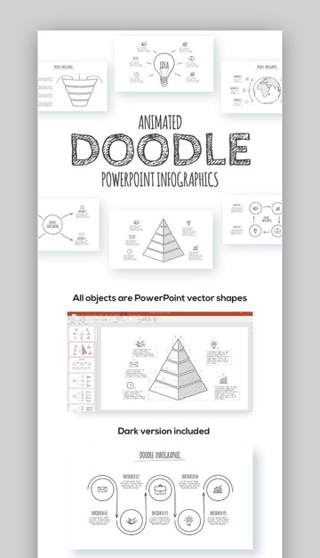 Doodle Best PowerPoint Presentation Examples PPT