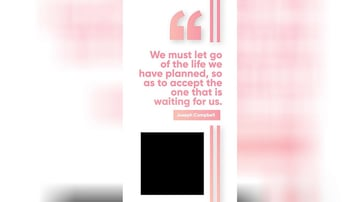 Big Quote Story Box Marker Pen Free Premiere Pro Instagram Story Template
