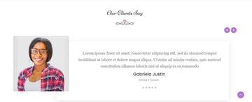 Wedding Love Wedding Planner Theme WordPress