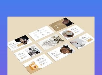 Kalin Keynote Coffee Presentation Slides