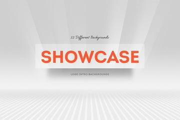 Showcase Amazing Backgrounds
