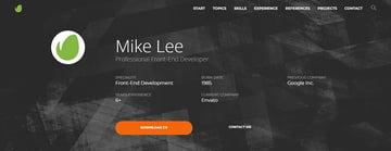where to start coding a website tutorial avatar change