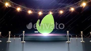 Awards Opener DaVinci Resolve Template