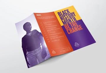 Tri Fold Brochure Design Tutorial