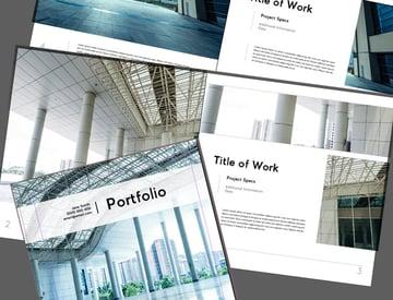 Graphic Design Brochure Tutorial