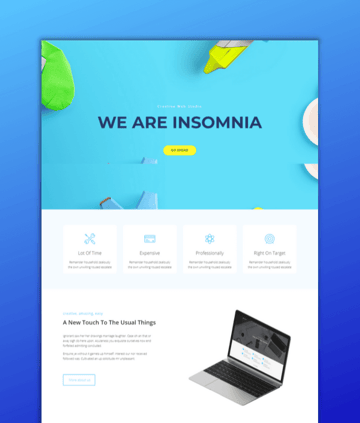 Insomnia - a good wordpress theme for bbpress