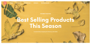 ShopKeeper - professional WordPress theme for online stores