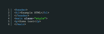 SyntaxHighlighter Demo - RDark Theme