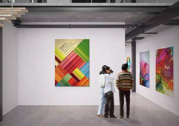 Exhibition Mockup vol2