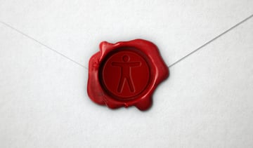 feature image from Wax Seal Logo Mockup on Envato Market