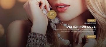 Karo  Handcrafted Jewelry WooCommerce WordPress Theme