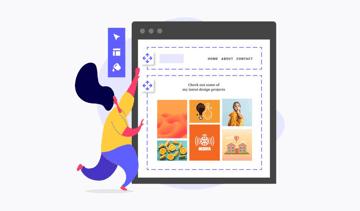 Envato Elements Template Kits