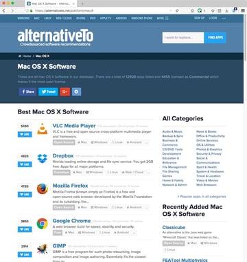 Alternative To